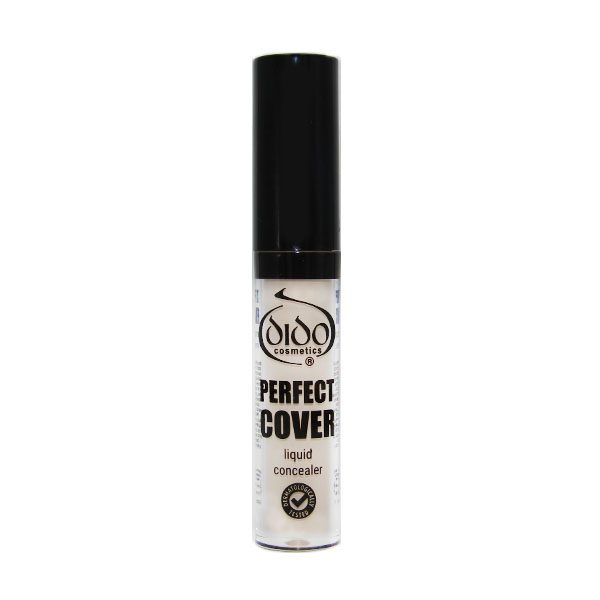 Perfect Cover Liquid Concealer No 100
