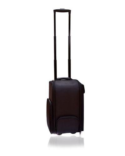 Βαλίτσα με 2 ρόδες TC-3003R Black