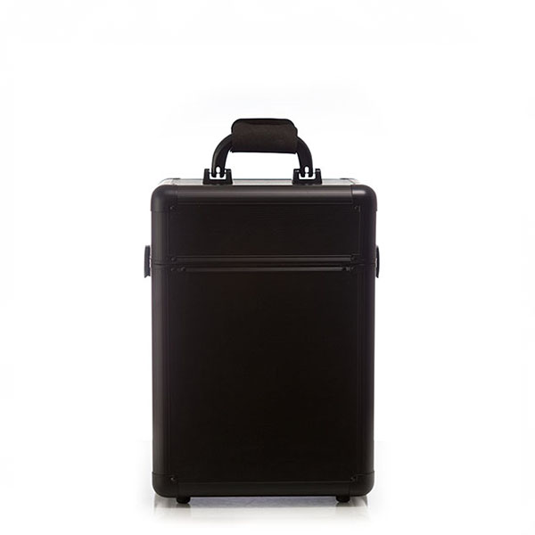 Βαλίτσα με 2 ρόδες TC-3364R Black