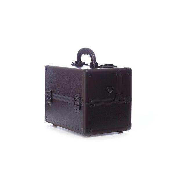 Βαλιτσάκι Χειρός TC-3365R Black Matte