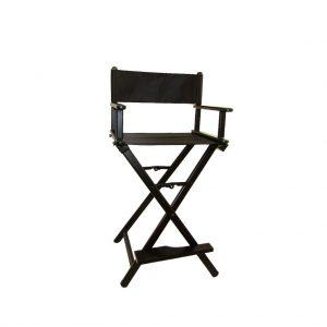 Επαγγελματική Πτυσσόμενη Καρέκλα Μακιγιάζ