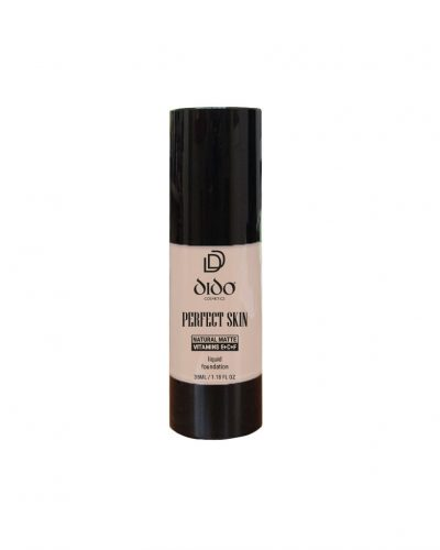 Perfect Skin Liquid Foundation No 03