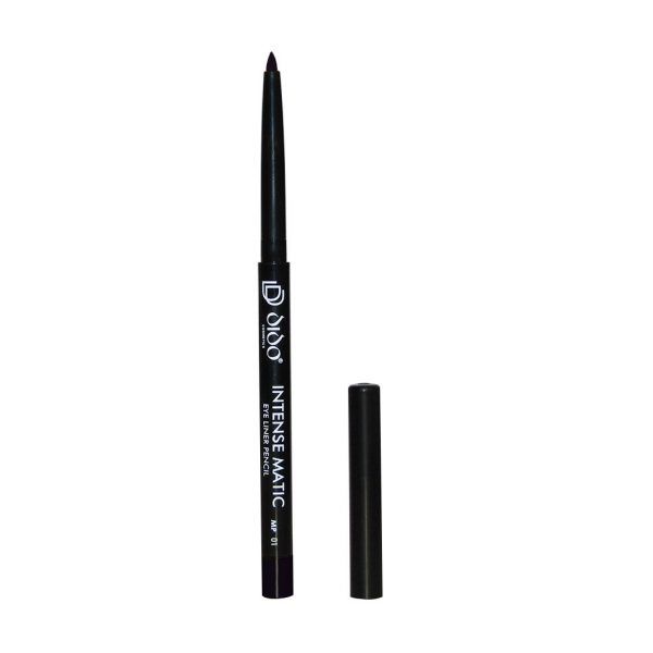 Intense Matic Eyeliner Pencil No 01