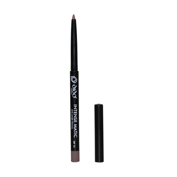 Intense Matic Eyeliner Pencil No 02