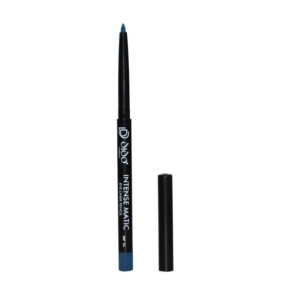 Intense Matic Eyeliner Pencil No 04
