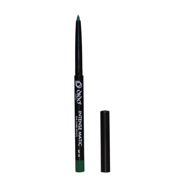 Intense Matic Eyeliner Pencil No 08