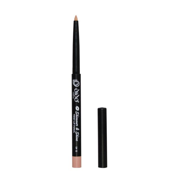 Twist Lip Pencil Shimmer & Shine No 18