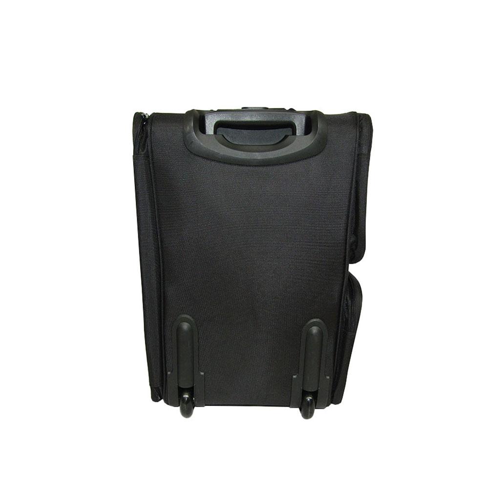 Βαλίτσα με 2 ρόδες TC-3001R