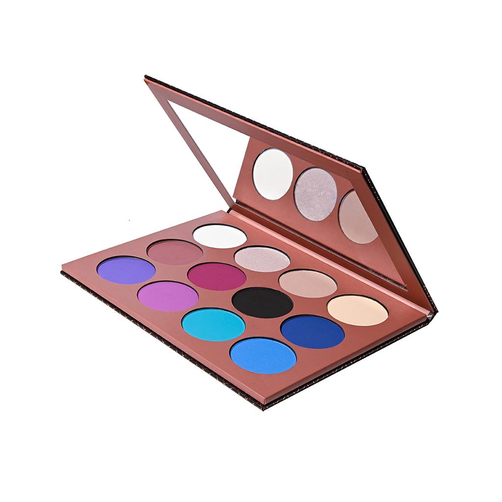 Dido Eyeshadow Palette #12 N.1201