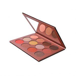 Dido Eyeshadow Palette #12 N.1203