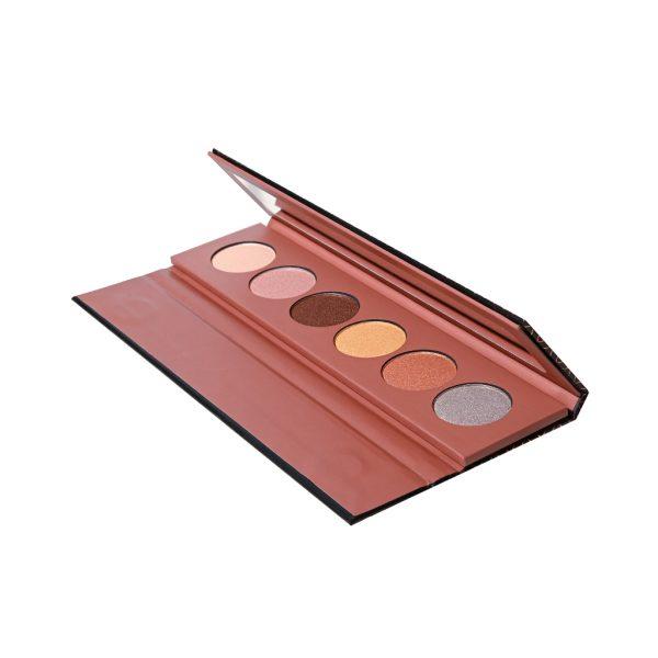 Dido Eyeshadow Palette #6 N.6001