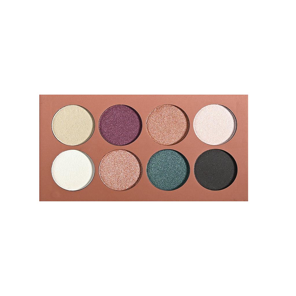 Dido Eyeshadow Palette #8 N.8002