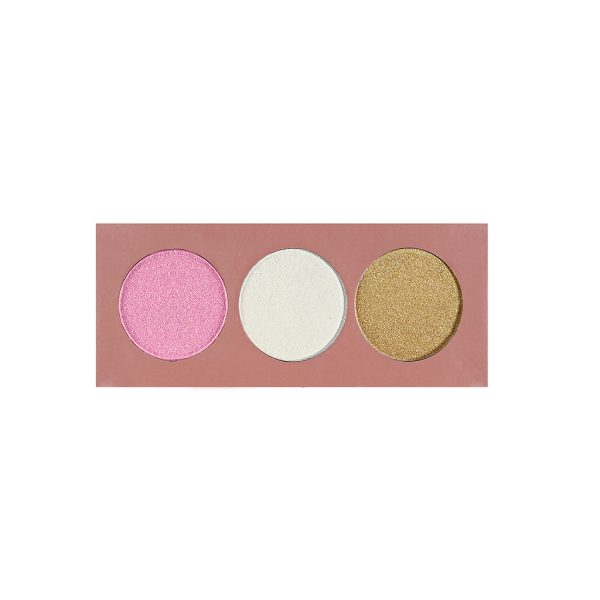 Dido Makeup Palette #3 N.PH301