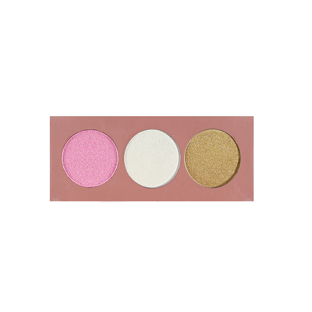 Dido Makeup Palette #3 N.PH301