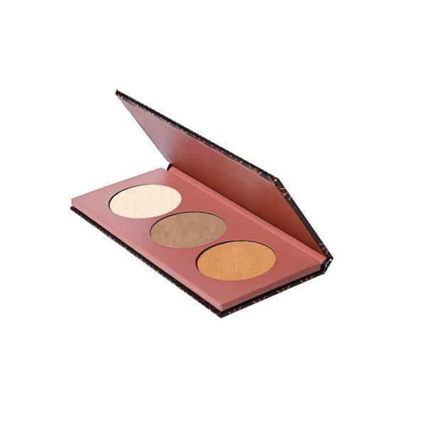 Dido Makeup Palette #3 N.PH302