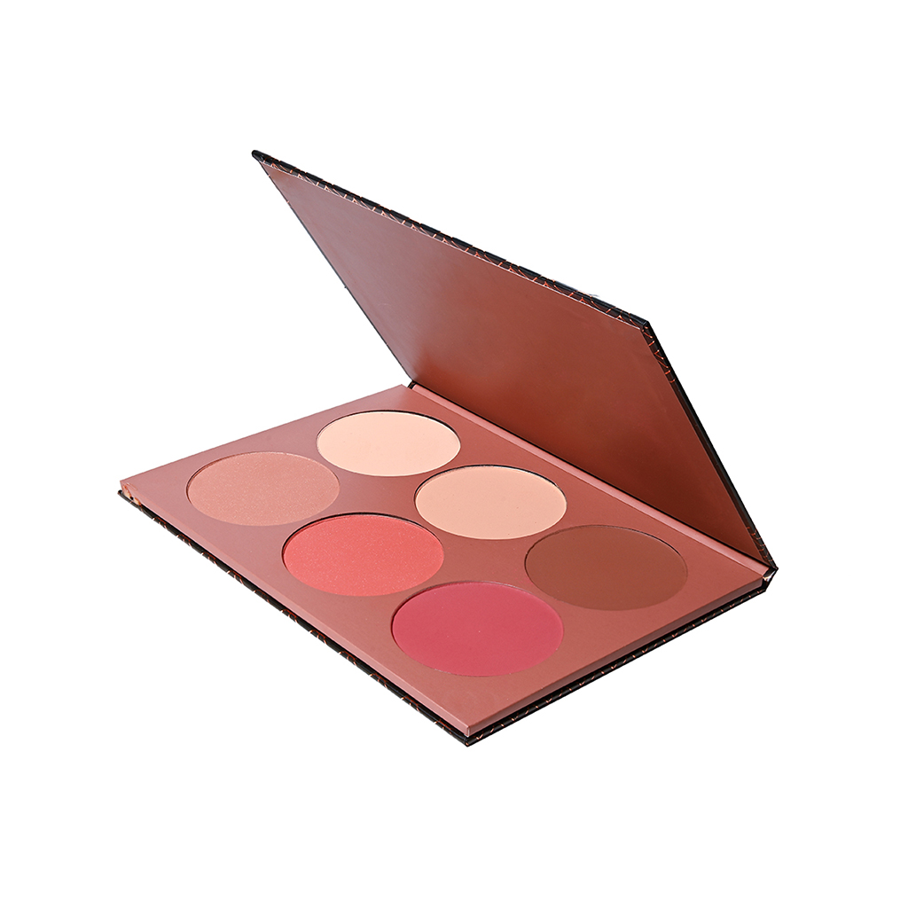 Dido Makeup Palette #6 N.PR601