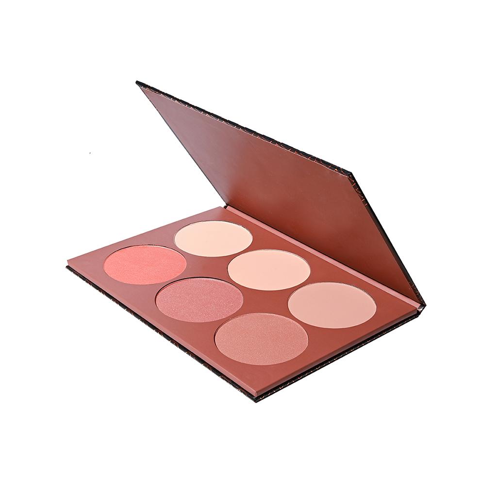 Dido Makeup Palette #6 N.PR602