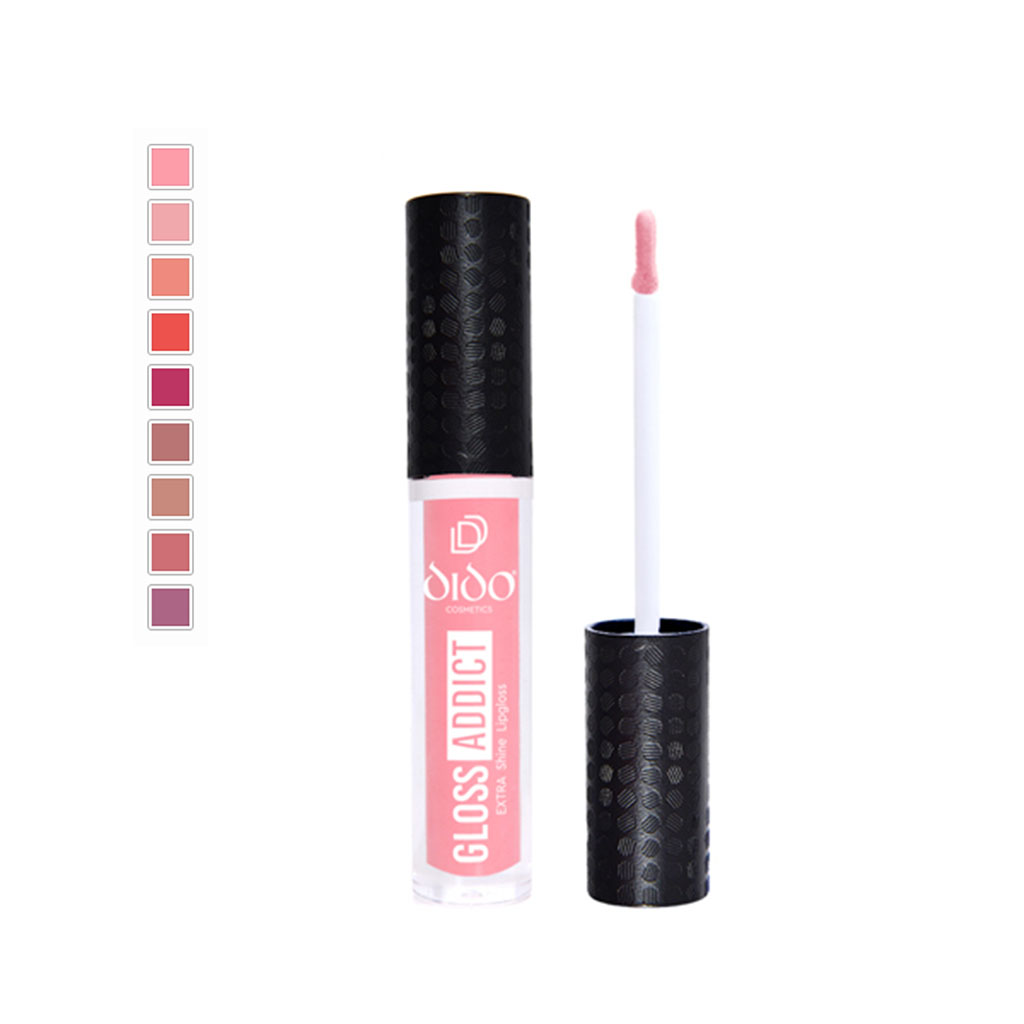 Lip Gloss Addict