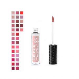 Pure Matte Liquid Lipstick