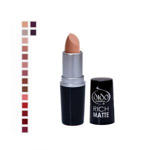 Rich Matte Lipstick