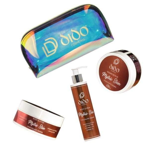 Dido Gift Set #2 Chocolate Desire
