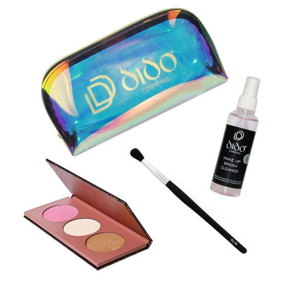 Dido Gift Set #3 Makeup Palette 301