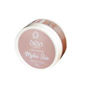 Mythic Skin Sugar Scrub Coconut Storm