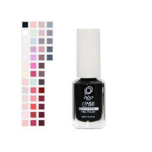 Quick Dry Nail Polish Colors 1001-1044