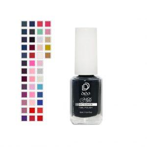 Nail Polish Quick Dry No 1045-1101
