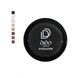 Matte Eyeshadow Colors