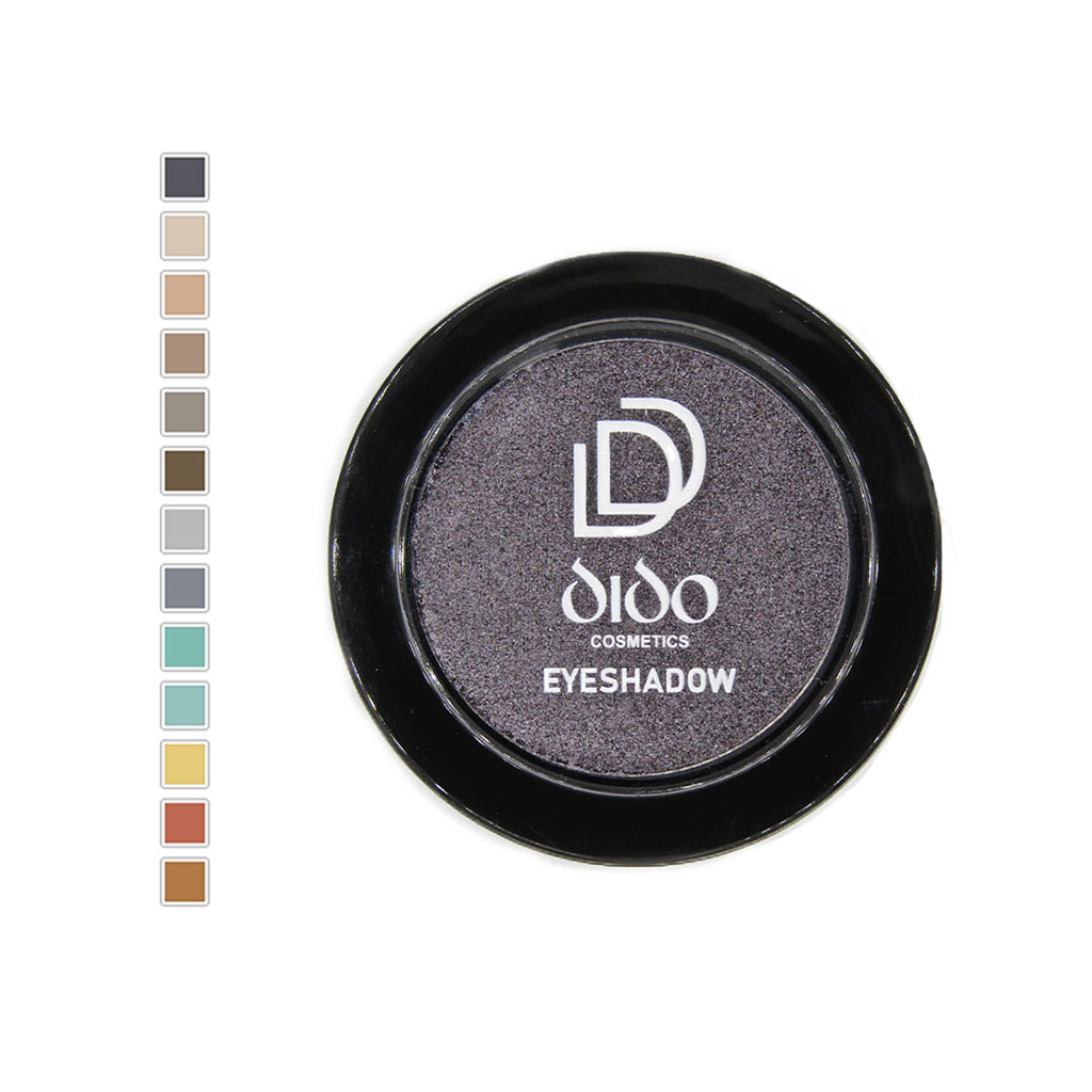 Wet & Dry Eyeshadow Colors