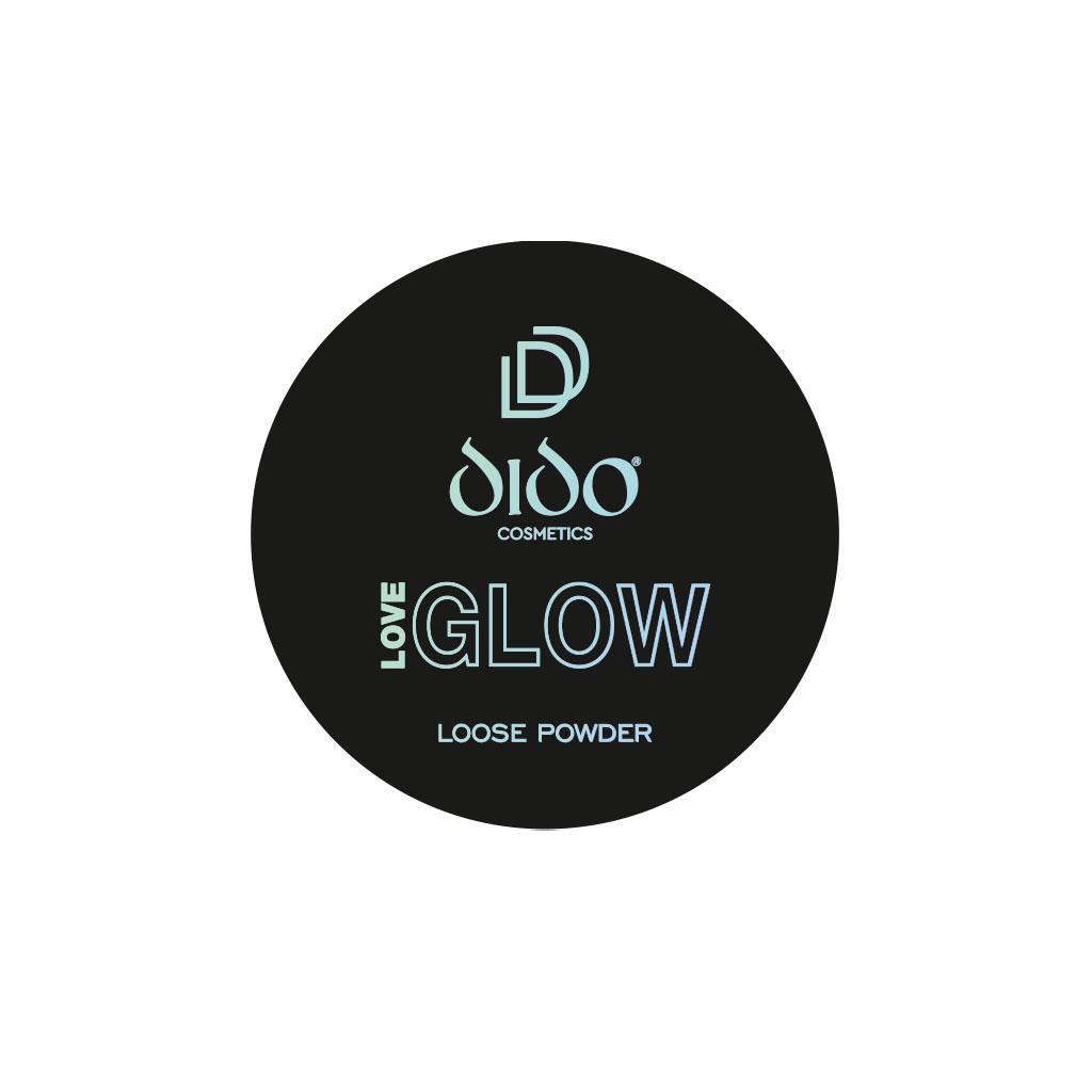 Love Glow Loose Powder